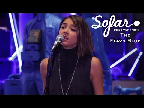 The Flavr Blue - We Can Go Blind | Sofar NYC