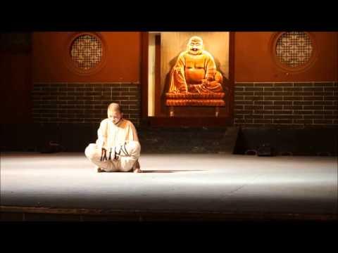 Tuyệt kỹ Kungfu Thiếu Lâm (17.2.2014)