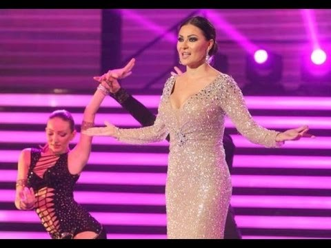 Ceca - Poziv - Bravo Show - (Tv Pink 2014)