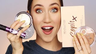 Testing YOUR Drugstore Makeup Recommendations 😱