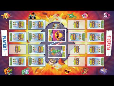 Moshi Monsters  Moshi Mashup News Flash!