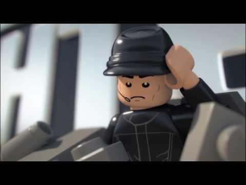 Lego Star Wars - Mikrostíhačky 1 - Súboj