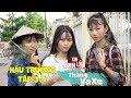 Hậu Trường Tập 3 & 4 - XIN LỖI, ANH CHỈ LÀ THẰNG VÁ XE- Con Nit channel