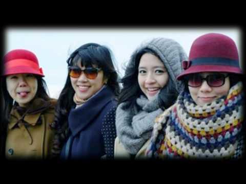 MC Tran Thuy Duong VTV4