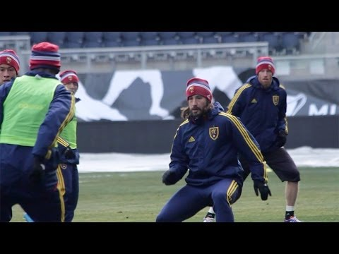 Real Salt Lake at Sporting Kansas City: MLS Cup - Match Preview