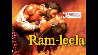 Nagada Sang Dhol Baje REMIX Song From Movie Ramleela 2013