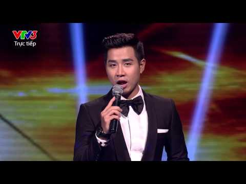 LIVESHOW 2 - NHÂN TỐ BÍ ẨN 2014 ( SEASON 1) (FULL - HD)