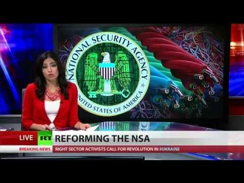 Obama proposes to end NSA data collection