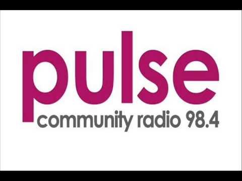 KLAUS // Radio Interview (Pulse Radio - Glasgow)