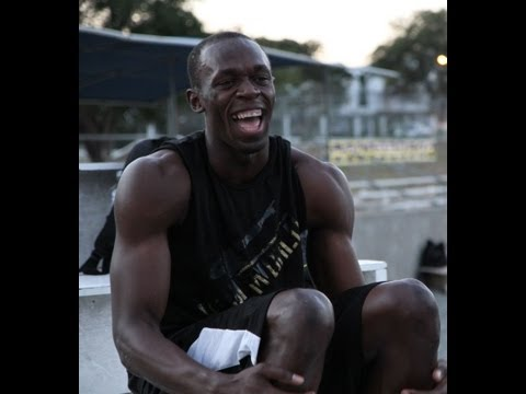 Usain Bolt - Biography