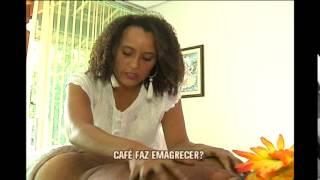 Terapia � base de caf� promete ajudar no processo de emagrecimento
