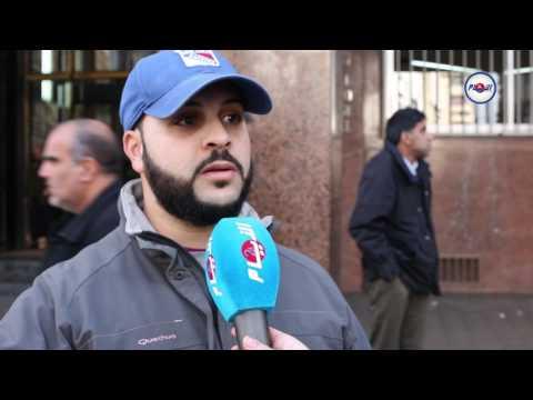 مغاربة يحللون مباراة الكوت ديفوار
