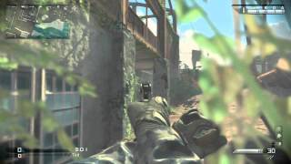 Best Infected Hiding Spots For Cod Ghosts (Every Map