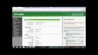 Tutorial Mudar Senhas Wi-fi E Do Roteador Tp Link TL