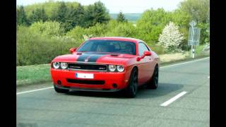 2009 Dodge Challenger R/T Exhaust Modification videos