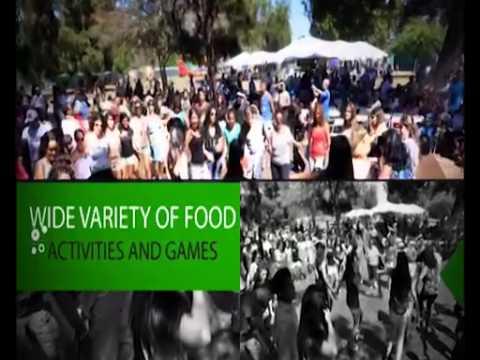 American Lebanese Cultural Festival 2014