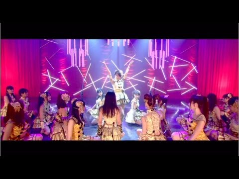 【PV】フライングゲット (ダンシングバージョン) / AKB48 [公式]
