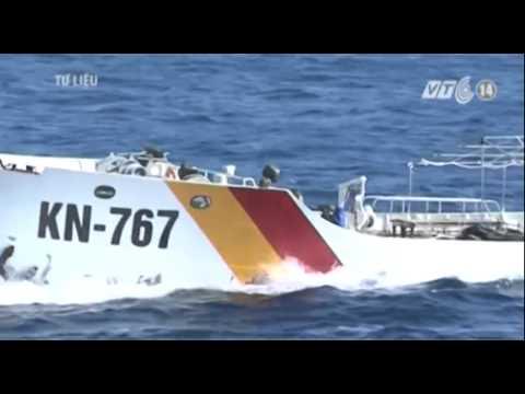 VTC14_Việt Nam tiếp tục gửi Công hàm phản đối Trung Quốc lên Liên hợp quốc