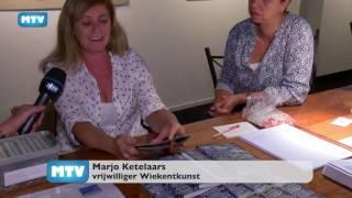 WieKentKunst - 820 2016