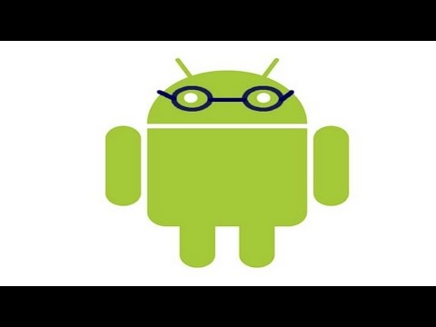 Android for the Visually Impaired – Android Q&A