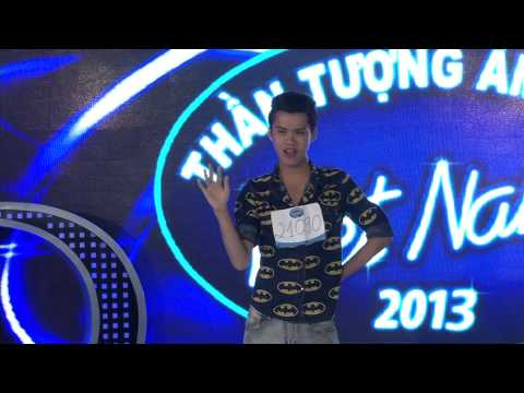 Vietnam Idol 2013 - Bay