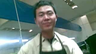 Cuoco Cina Sex
