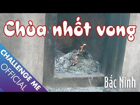 Chùa nhốt vong - Hàm Long - Bắc Ninh