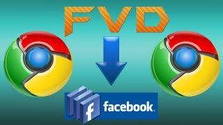 Como Descargar Videos De Facebook En Google Chrome Con FVD