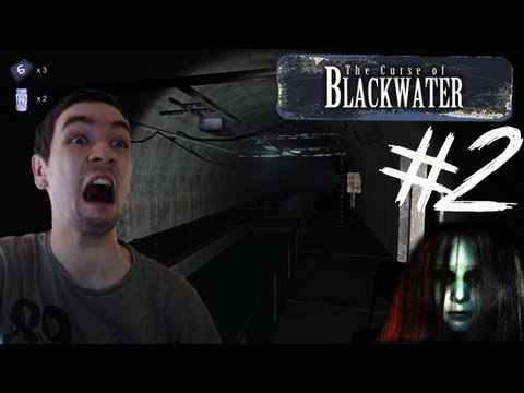 The Curse of Blackwater | Part 2| THINGS JUST GET WORSE! - Gameplay/Commentary