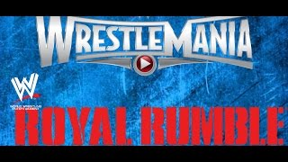 Major WWE Backstage News On Royal Rumble 2015 WrestleMania 31 Main Event Booking Plans & More