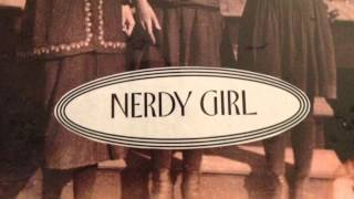 Nerdy Girl a song about Star Wars