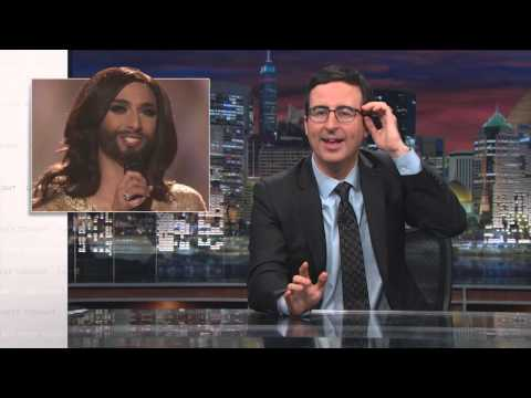 Last Week Tonight with John Oliver (HBO): Ukraine - Eurovision and Crimea Coin