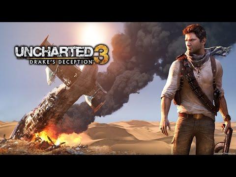 Hình ảnh trong video Uncharted 3 Pelicula Completa Español