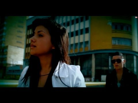 BEBA - Mr Edward (VIDEO OFICIAL) HD REGGAETON 2013 LO MAS NUEVO !! ENERO