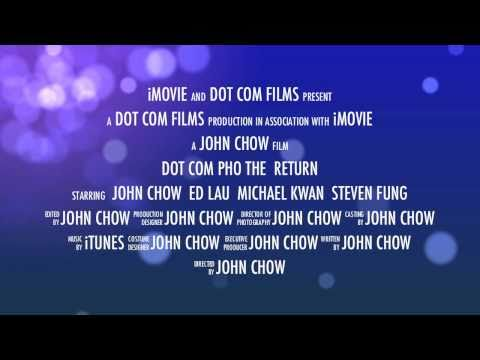 Dot Com Pho The Return Movie Trailer
