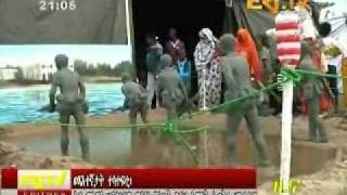 Eritrea LIVE EriTV Tigrinya News From 13-02-2011