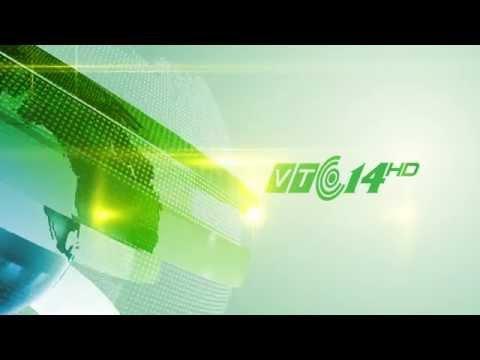 (VTC14)_ Kênh truyền hình quốc gia về thời tiết và tin tức tổng hợp.