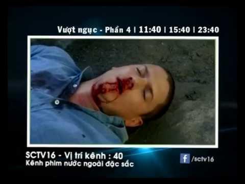 Vượt Ngục - phần 4 - SCTV16 - vị trí 40