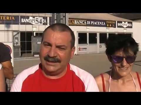Copertina video Ice Bucket Challenge Lupi Biancorossi
