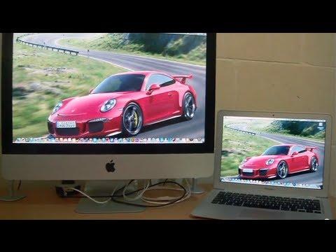 Apple iMac And Apple Macbook Air in Depth Review