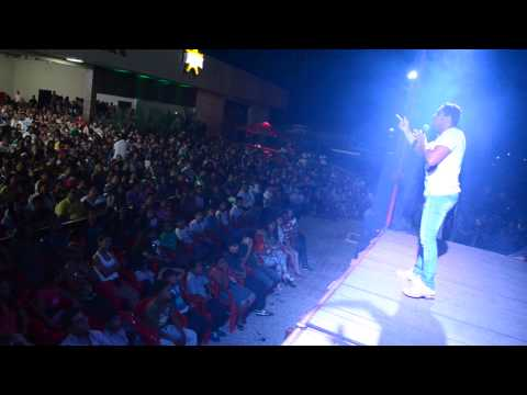 Tirulipa Show Xerife Music Bar tivinanet.com - Araripina - PE