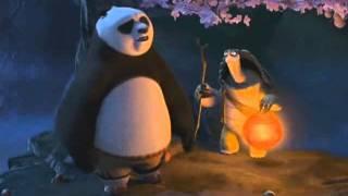 Kung Fu Panda OST 5 Peach Tree Of Wisdom