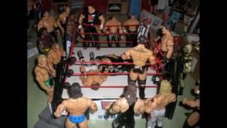 WWFM Vs RSR: Jeff Hardy & Tommy Dreamer & R-Truth Vs Randy