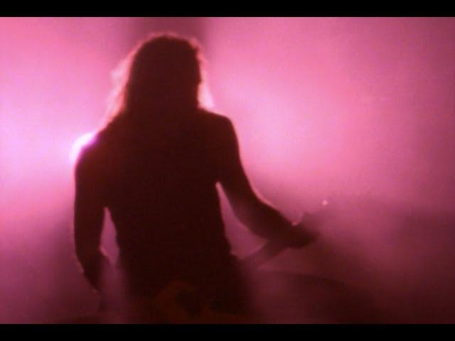 Metallica - One (Live - Seattle '89) [Live Shit: Binge & Purge]