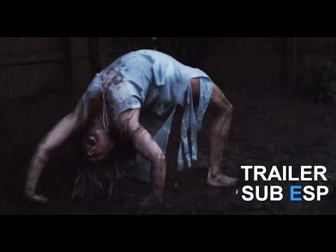 Experimento Exorcista - Trailer Subtitulado Español Latino 2017