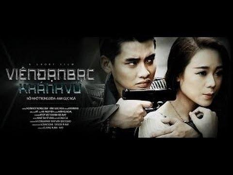 Ca Nhạc Phim Viên Đạn Bạc - Khánh Vũ