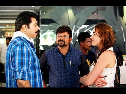 Manglish Malayalam Movie,Mammootty