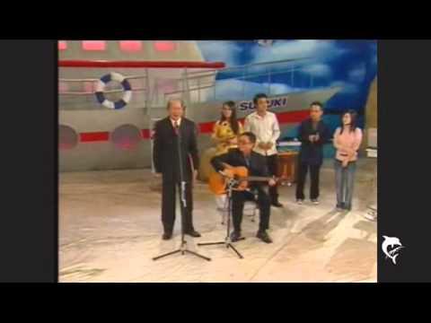 BÀI CA HỒ CHÍ MINH - Ewan MacColl - Quang Hưng - Phú Ân - VTV3 - Phần 1