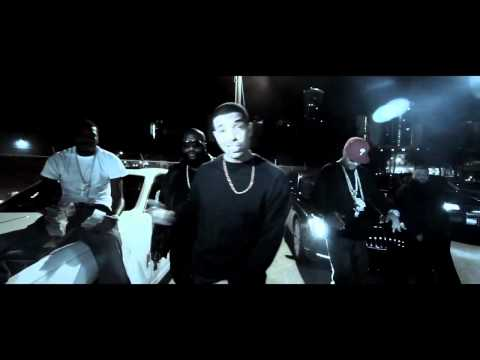 Rick Ross Ft. Drake & French Montana - Stay Schemin (Official Video) -Wf1uqwrZ0e0
