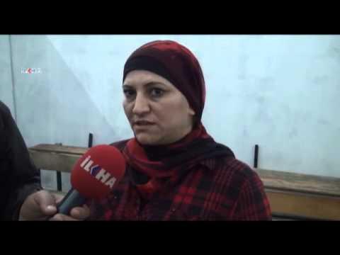 Suriyeliler Mersin'de kendi okullarını açtı \ 06 03 2014 \ MERSİN